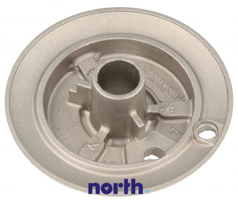 Korona małego palnika (kołpak) do kuchenki Indesit 482000027126,2
