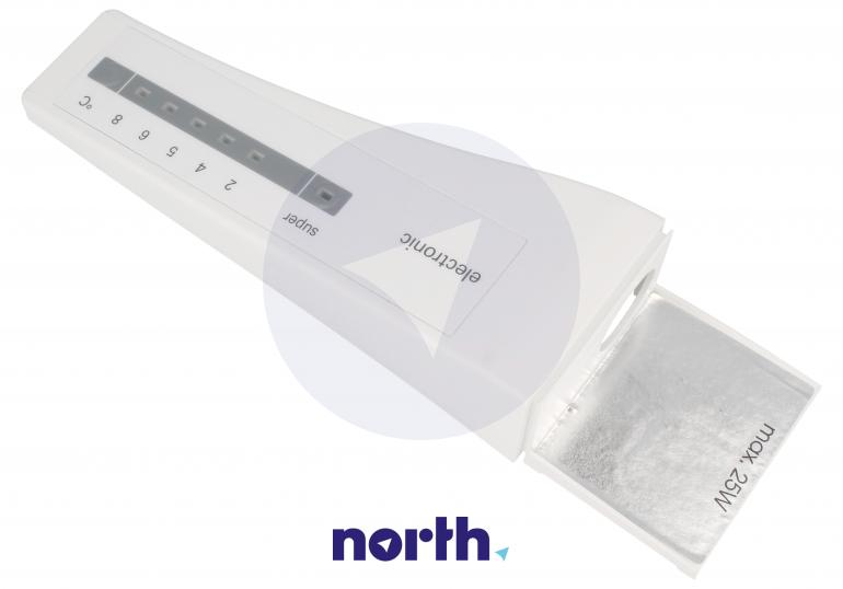 Moduł sterujący do lodówki Bosch 00481318,1