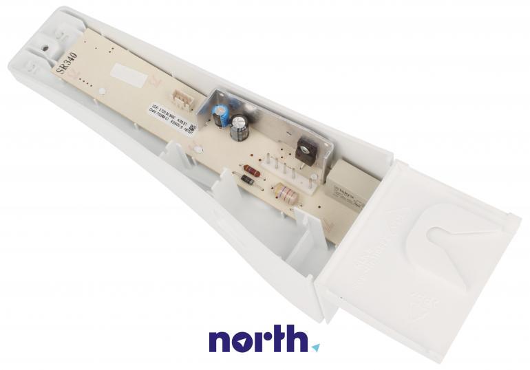 Moduł sterujący do lodówki Bosch 00481318,2