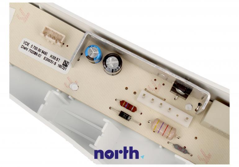 Moduł sterujący do lodówki Bosch 00481318,3