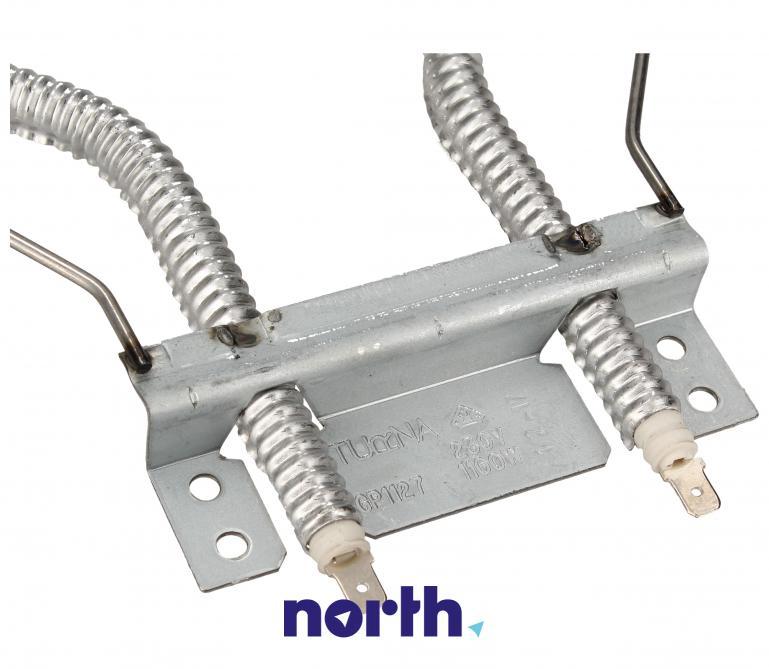 Grzałka dolna 1100W do piekarnika Bosch 00362058,2