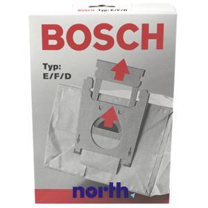 Worki BBZ52AFEFD do odkurzacza Bosch,1