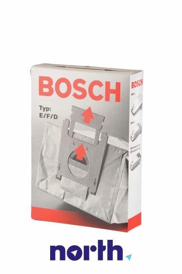 Worki BBZ52AFEFD do odkurzacza Bosch,2