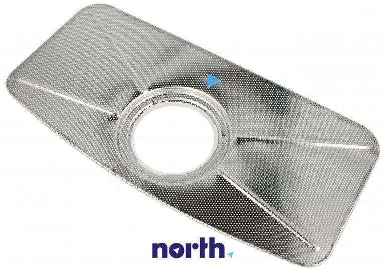 Filtr metalowy płaski do zmywarki Bosch 00365039,0