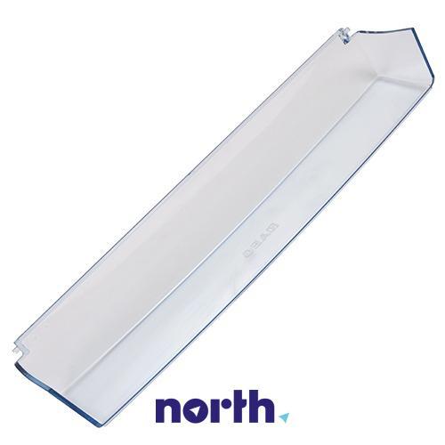 Pokrywa półki na drzwi chłodziarki do lodówki AEG 2672002017,0