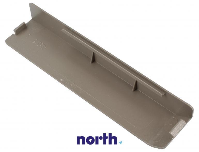 Zaślepka zawiasu do lodówki Beko 4853150800,2