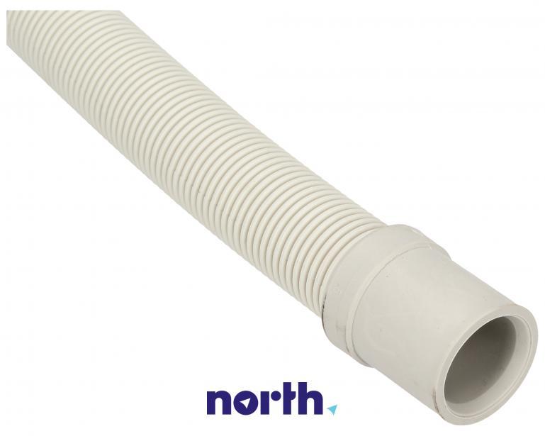 Wąż odpływowy 21/21mm 2.3m do zmywarki Blomberg 1740160800,1