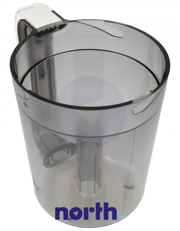 Pojemnik (bez pokrywki i noży) do blendera Philips 420303594381,0
