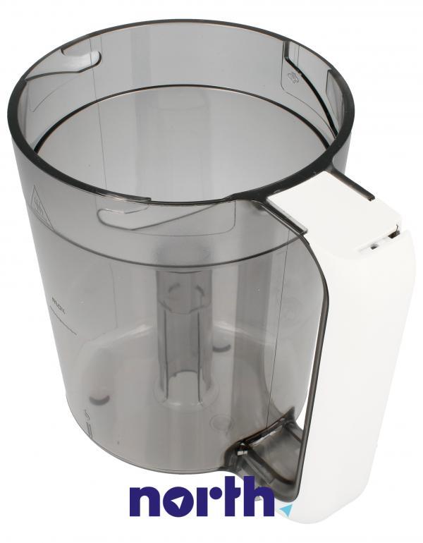 Pojemnik (bez pokrywki i noży) do blendera Philips 420303594381,1