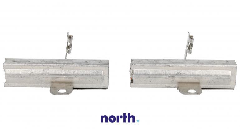 Szczotka węglowa silnika do odkurzacza Karcher 6.610-285.0,4