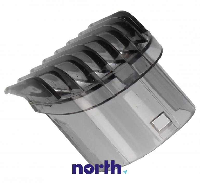 Nasadka grzebieniowa 0.5-10mm do strzyżarki   trymera Philips 422203618131,1