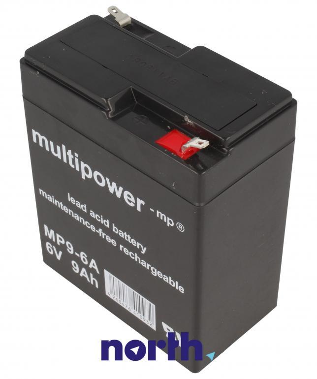 Akumulator UPS MP96A Multipower,0