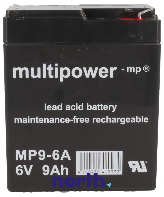 Akumulator UPS MP96A Multipower,2