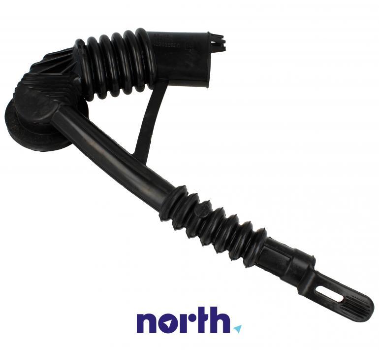 Wąż połączeniowy (dozownik-bęben) do pralki Electrolux 4055113825,1