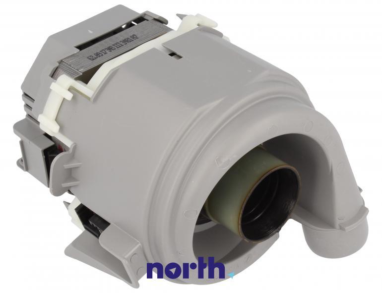 Pompa myjąca z grzałką do zmywarki Bosch 00651956,0