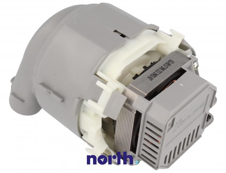 Pompa myjąca z grzałką do zmywarki Bosch 00651956,1