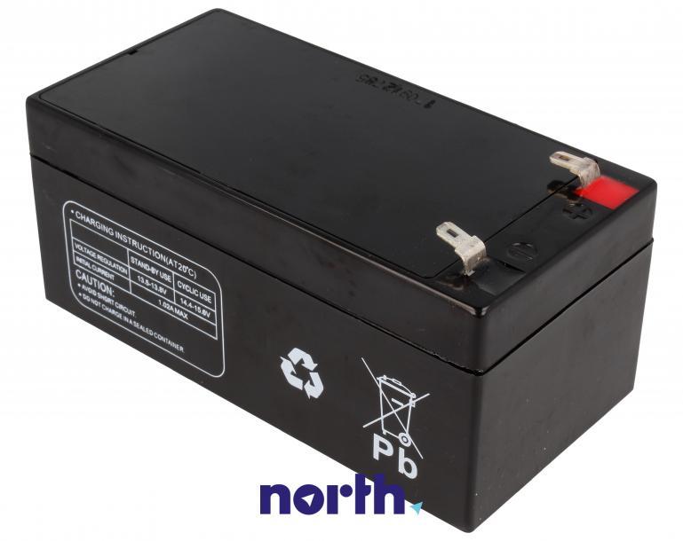 Akumulator UPS MP3412 Multipower,0