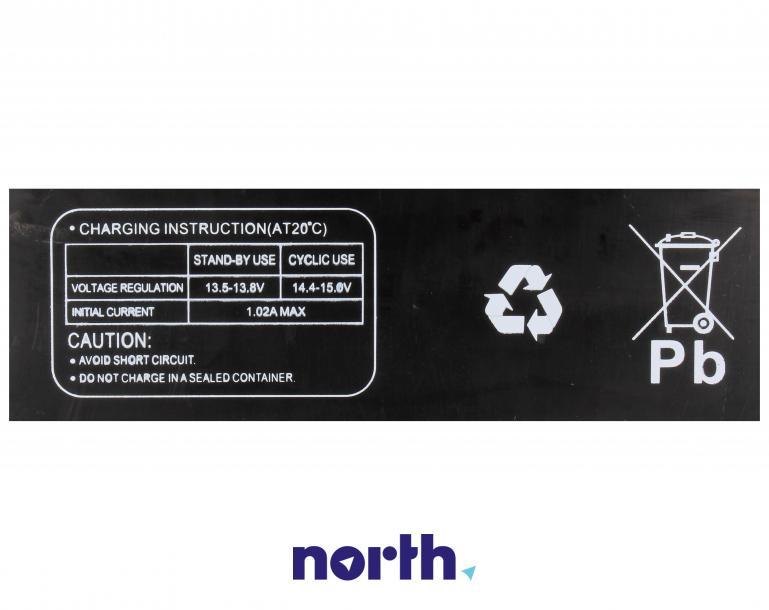 Akumulator UPS MP3412 Multipower,2