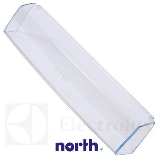 Pokrywa półki na drzwi chłodziarki do lodówki AEG 2672001019,1