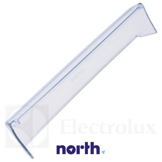 Pokrywa półki na drzwi chłodziarki do lodówki AEG 2672001019,2
