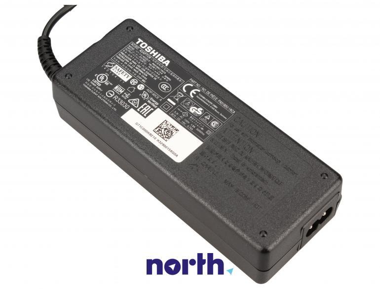 Ładowarka bez kabla zasilającego do laptopa Toshiba PA3716E1AC3,1