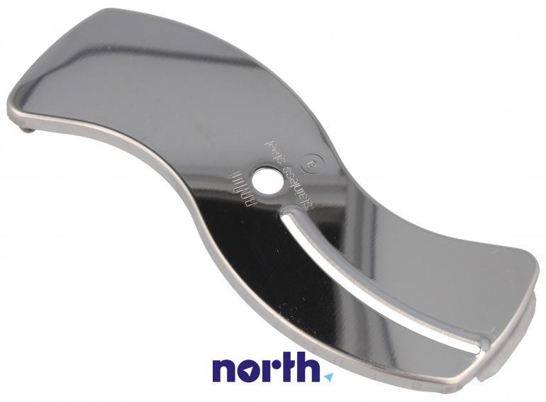 Wkładka tnąca na cienkie plastry do robota kuchennego Braun 67000489,1