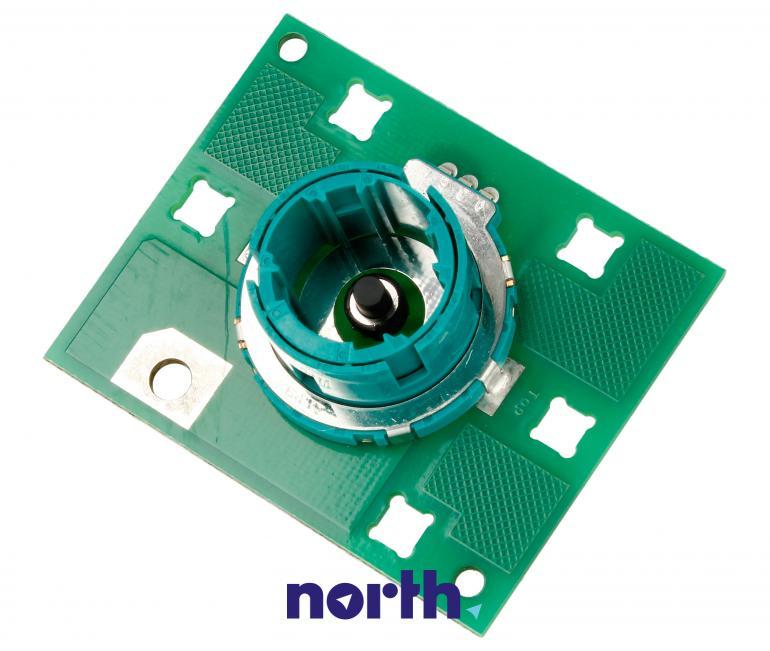Płytka elektroniczna pokrętła do piekarnika AEG 3876738000,0