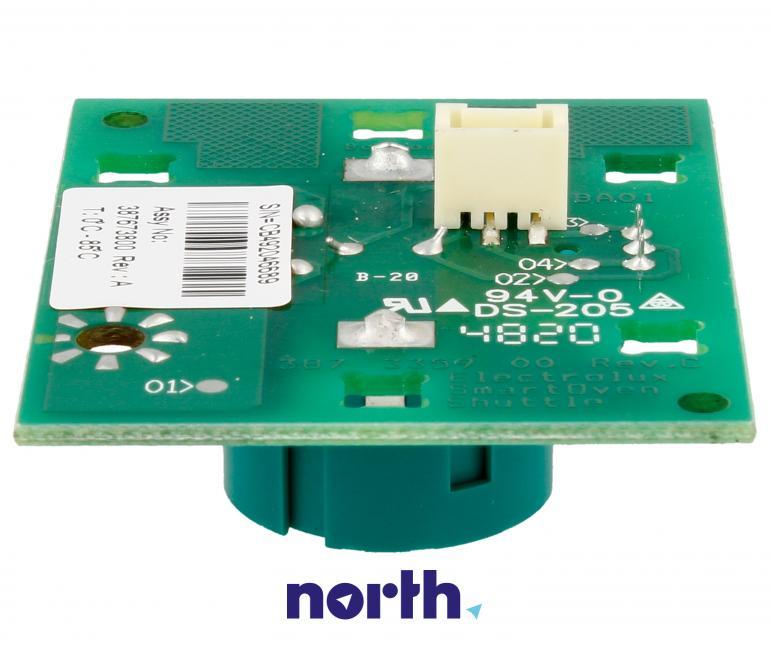 Płytka elektroniczna pokrętła do piekarnika AEG 3876738000,3