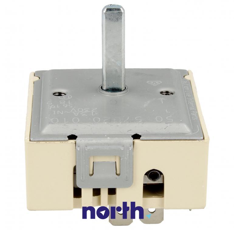 Regulator energii do kuchenki AEG 5057020010,4