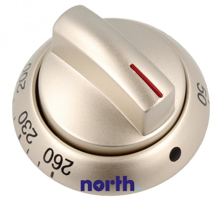 Pokrętło temperatury do piekarnika Bosch 00188178,0