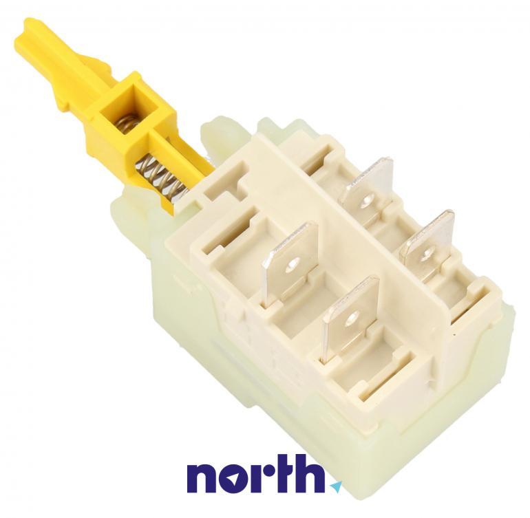 Przełącznik funkcyjny do suszarki Beko 2964170100,0