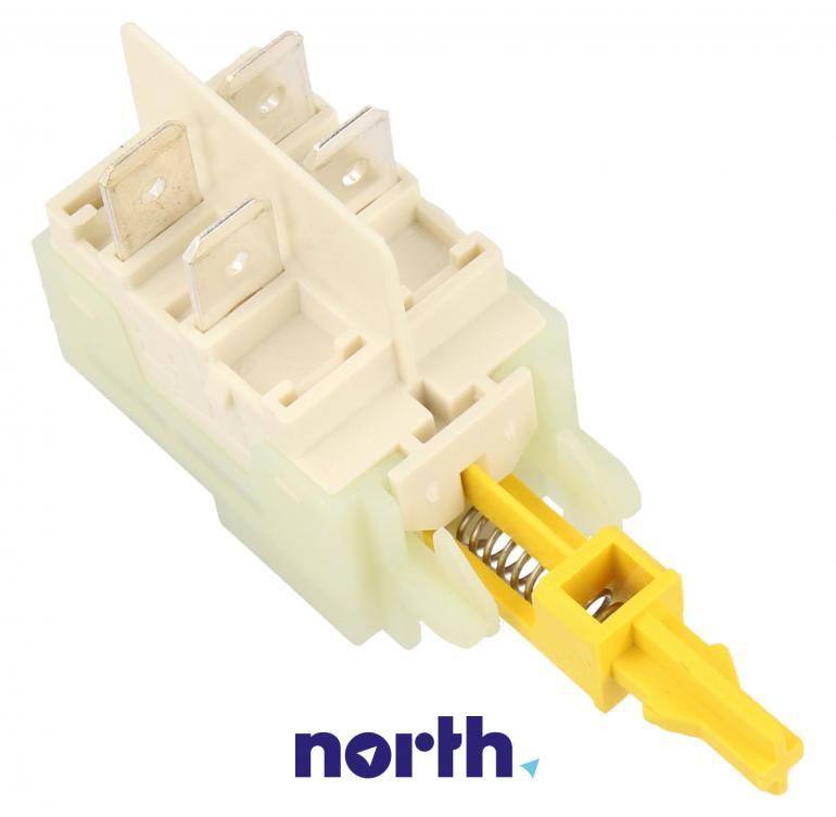Przełącznik funkcyjny do suszarki Beko 2964170100,1