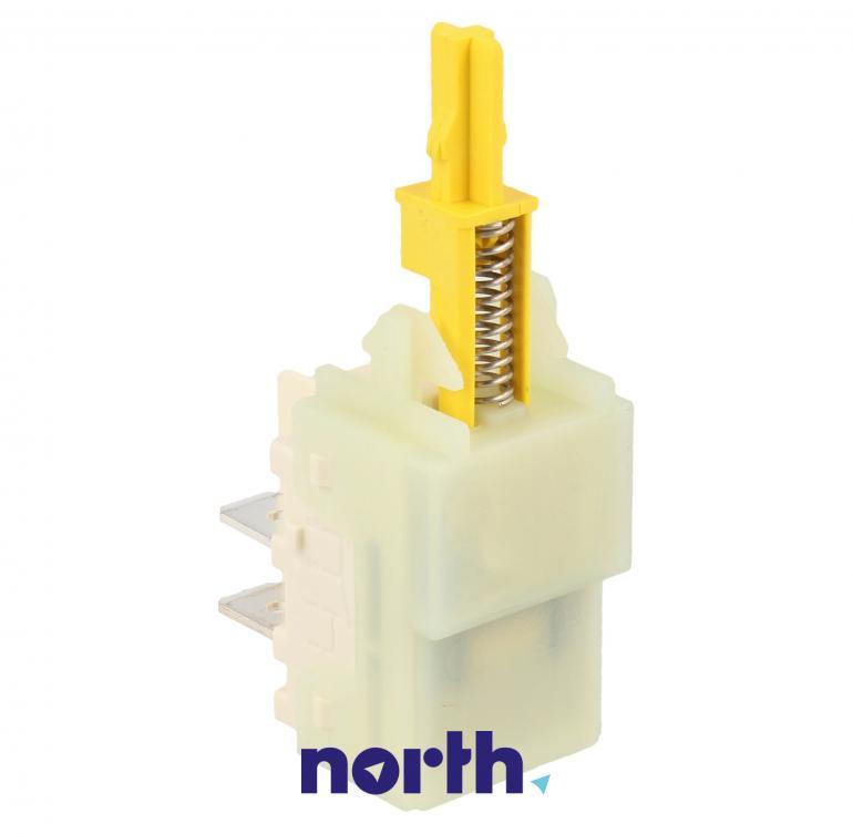 Przełącznik funkcyjny do suszarki Beko 2964170100,2