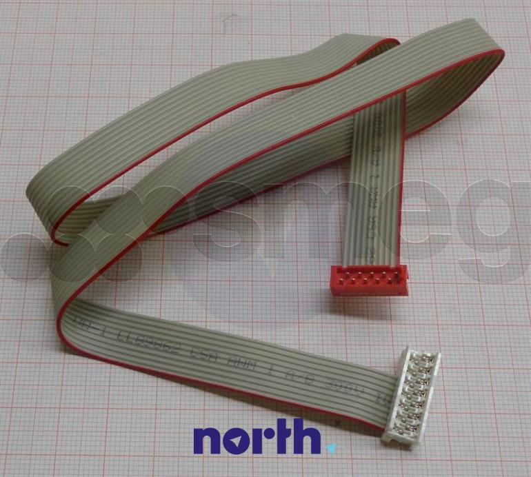 Złączka panelu sterowania do zmywarki Smeg 820733169,0