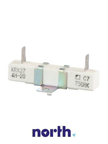 Rezystor do piekarnika Bosch 00187357,1