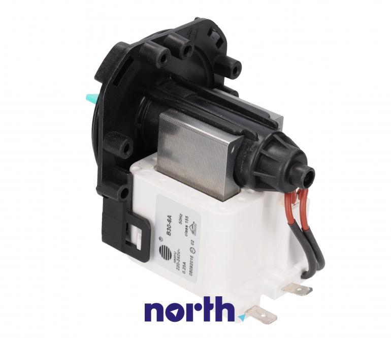 Pompa odpływowa do zmywarki Candy B306A 49017711,1