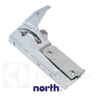 Prawy zawias drzwi do zmywarki Electrolux 1531106126,1