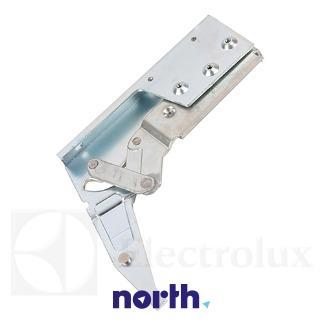 Prawy zawias drzwi do zmywarki Electrolux 1531106126,2
