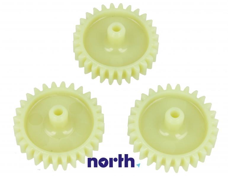 Koło zębate do robota kuchennego Bosch 00182704,1