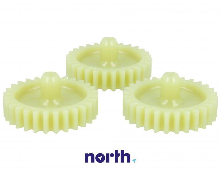 Koło zębate do robota kuchennego Bosch 00182704,2