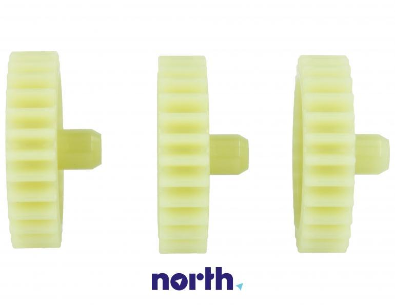 Koło zębate do robota kuchennego Bosch 00182704,3