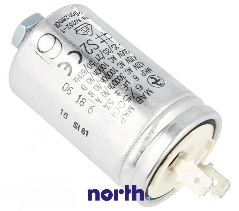 Kondensator do okapu Bosch 00188202,1