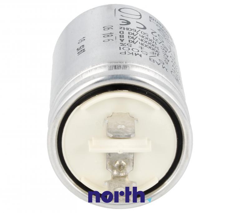 Kondensator do okapu Bosch 00188202,3