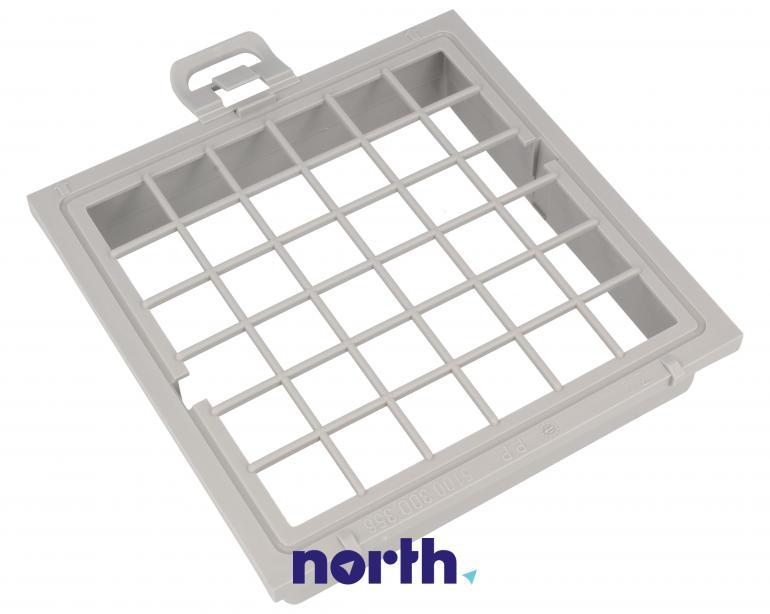 Kratka filtra do odkurzacza Bosch 00483331,1