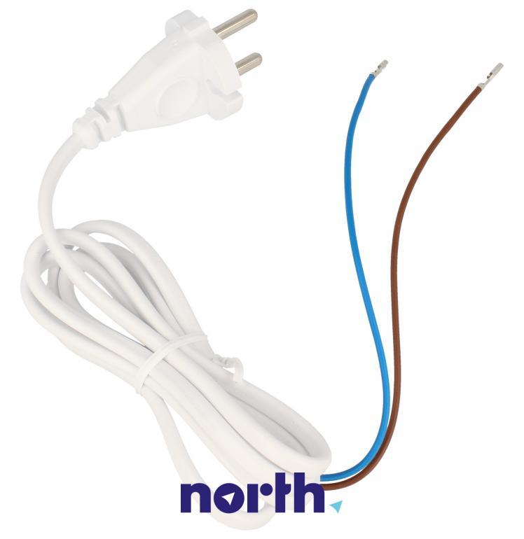 Kabel zasilający 1,5m do miksera ręcznego Bosch 00483801,0