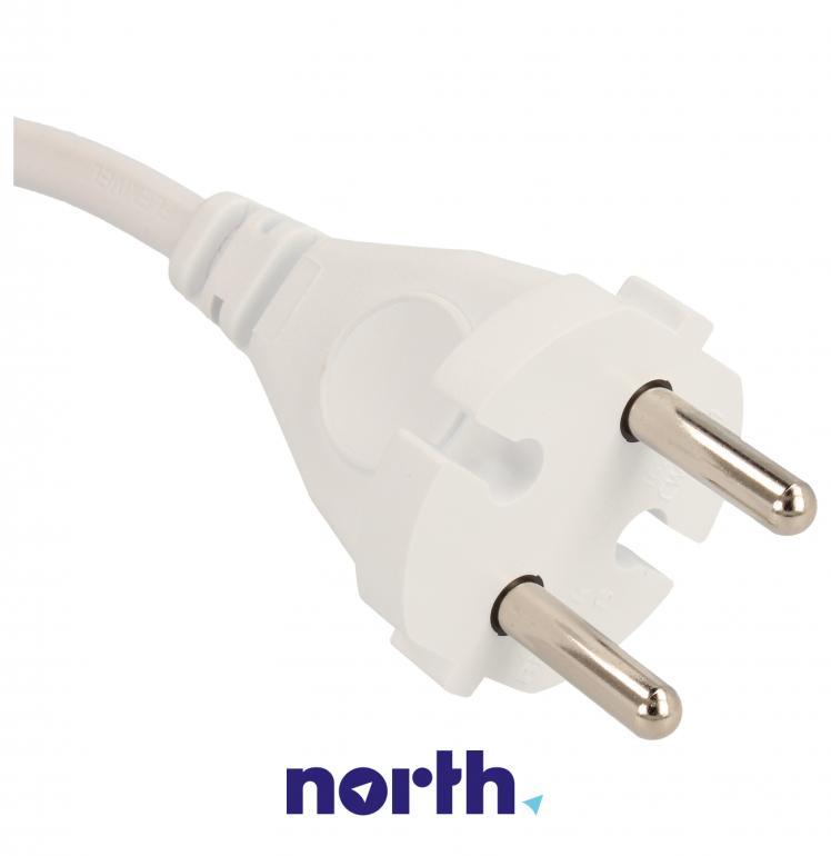 Kabel zasilający 1,5m do miksera ręcznego Bosch 00483801,1