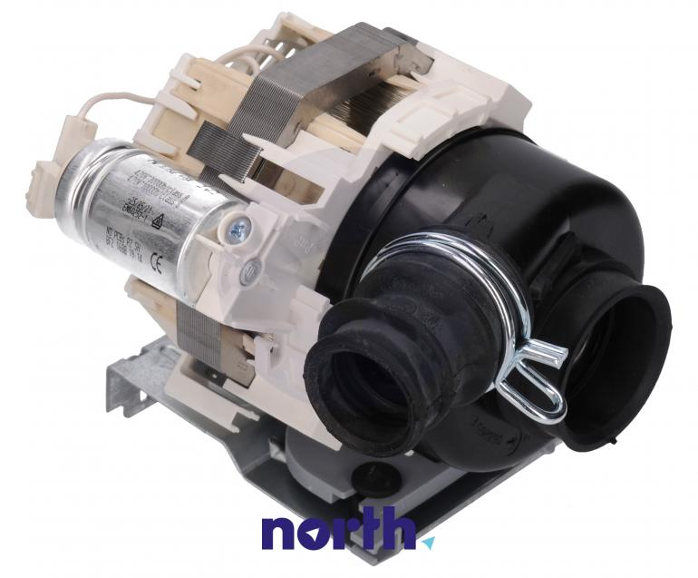 Pompa myjąca z turbiną do zmywarki Whirlpool 480140103012,1
