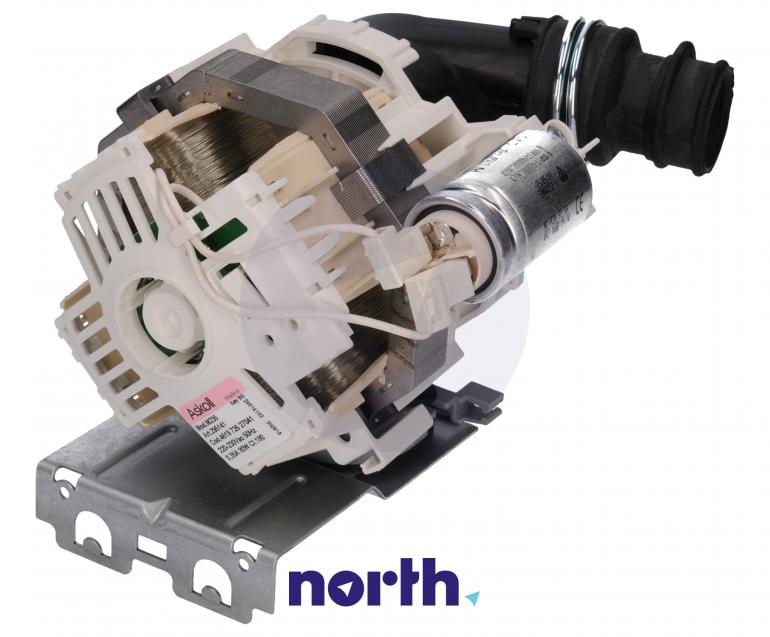 Pompa myjąca z turbiną do zmywarki Whirlpool 480140103012,4