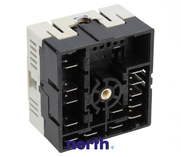 Przełącznik temperatury do płyty ceramicznej Electrolux 3890824034,1