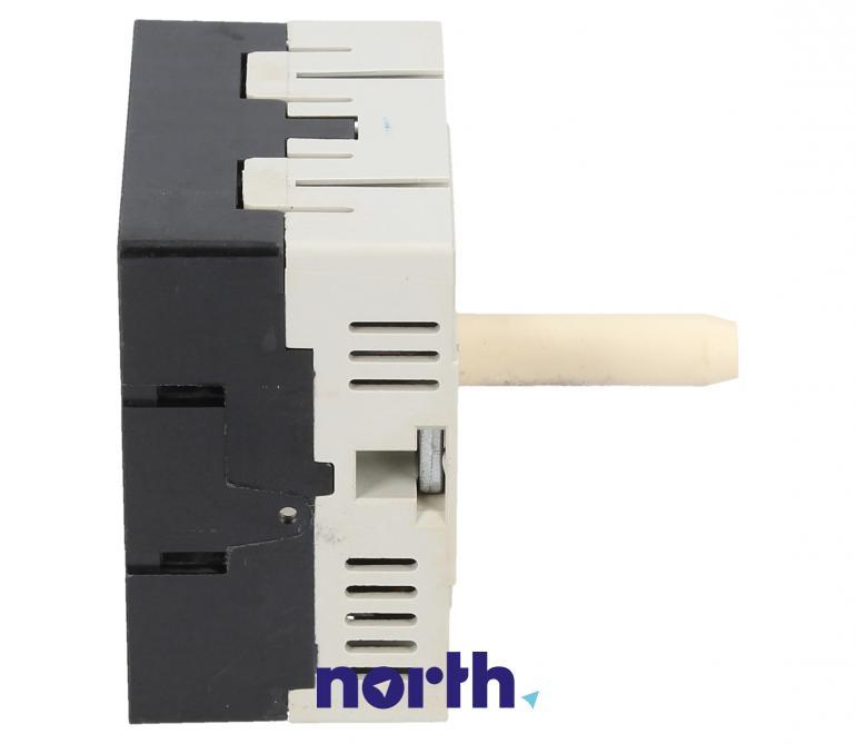 Przełącznik temperatury do płyty ceramicznej Electrolux 3890824034,2